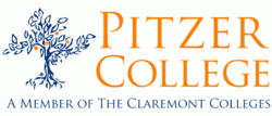 Pitzer College logo