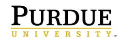 Purdue University-Main Campus logo