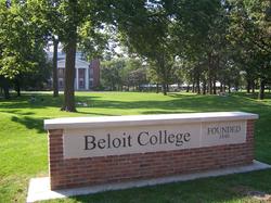 Beloit College logo