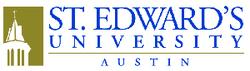 Saint Edward's University logo