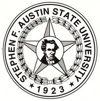 Stephen F Austin State University logo