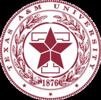 Texas A & M University-Galveston logo
