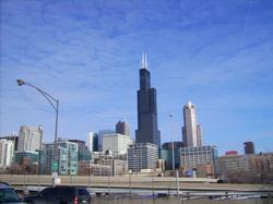University of Illinois at Chicago logo