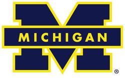 University of Michigan - Ann Arbor logo