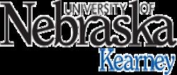University of Nebraska at Kearney logo