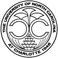 University of North Carolina at Charlotte logo