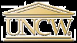 University of North Carolina at Wilmington logo