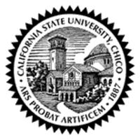 California State University, Chico logo