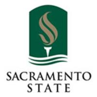 California State University, Sacramento logo