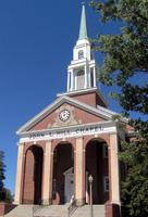 Georgetown College logo
