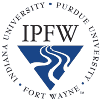Purdue University Fort Wayne logo